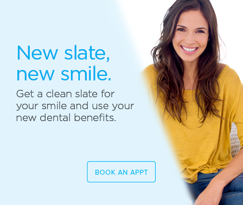Cheyenne Mountain Modern Dentistry and Orthodontics - New Year, New Dental Benefits