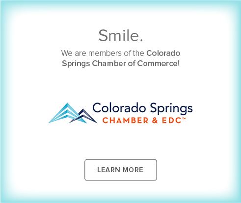 Colorado Springs Chamber - Cheyenne Mountain Modern Dentistry and Orthodontics
